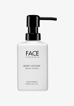 SWEDISH SPA BODY LOTION - Hydratatie - swedish spa body lotion