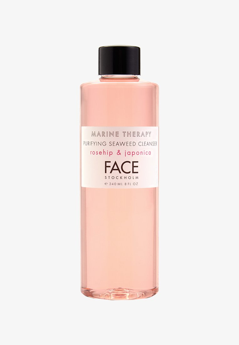 FACE STOCKHOLM - SEAWEED CLEANSER - Cleanser - seaweed cleanser
