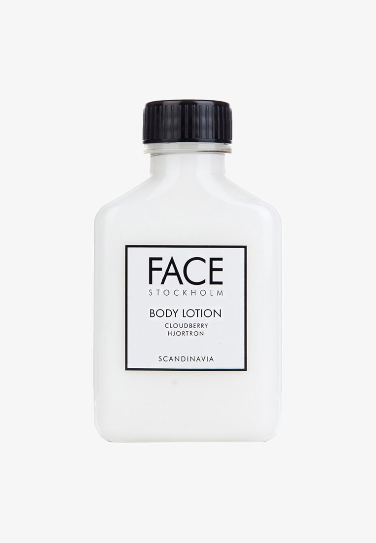 FACE STOCKHOLM - SCANDINAVIA BODY LOTION TRAVEL - Fugtighedscreme - scandinavia body lotion travel
