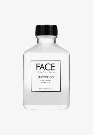 SCANDINAVIA SHOWER GEL TRAVEL - Gel douche - scandinavia shower gel travel