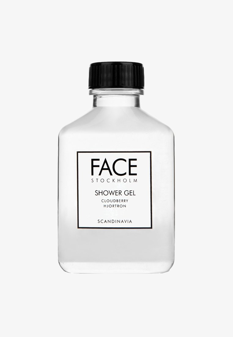 FACE STOCKHOLM - SCANDINAVIA SHOWER GEL TRAVEL - Duschgel - scandinavia shower gel travel