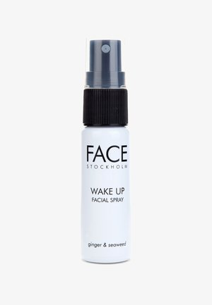 WAKE UP SPRAY - Utrwalanie makijażu - wake up spray