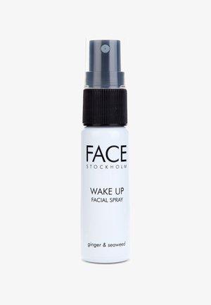 WAKE UP SPRAY - Fixeerspray & -poeder - wake up spray