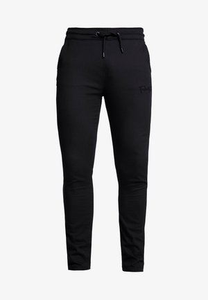 AERO TROUSERS - Trousers - black