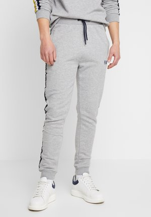 AIM - Tracksuit bottoms - grey