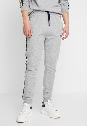 AIM - Teplákové kalhoty - grey