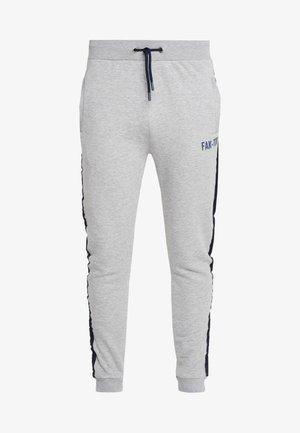 AIM - Tracksuit bottoms - grey