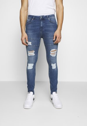 HEZE - Jeans Skinny Fit - blue
