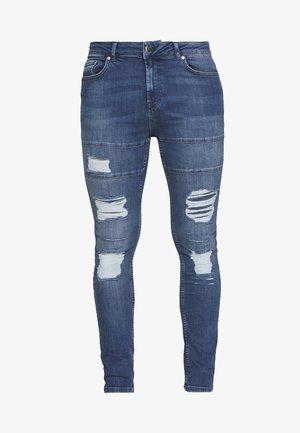 HEZE - Jeans Skinny - blue