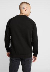 FAKTOR - JAX CREW - Sweatshirt - black - 2