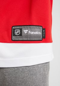 Fanatics - NHL DETROIT RED WINGS FANATICS BRANDED HOME BREAKAWAY - Article de supporter - red - 5