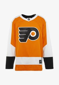 Fanatics - NHL PHILADELPHIA FLYERS BRANDED HOME BREAKAWAY - Article de supporter - orange - 4