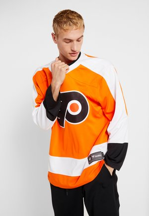 NHL PHILADELPHIA FLYERS BRANDED HOME BREAKAWAY - Article de supporter - orange