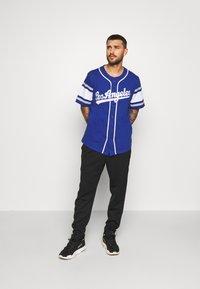 Fanatics - MLB LA DODGERS ICONIC FRANCHISE SUPPORTERS  - Article de supporter - royal - 1