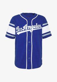 Fanatics - MLB LA DODGERS ICONIC FRANCHISE SUPPORTERS  - Article de supporter - royal - 3
