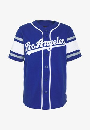 MLB LA DODGERS ICONIC FRANCHISE SUPPORTERS  - Article de supporter - royal