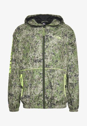 NFL SEATTLE SEAHAWKS - Trainingsjacke - multicoloured/brown
