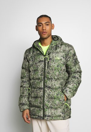 NFL SEATTLE SEAHAWKS PADDED JACKET - Article de supporter - multicolor