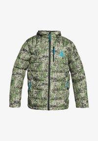 Fanatics - MLB MIAMI MARLINS PADDED JACKET - Winter jacket - multi-coloured - 4
