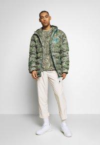 Fanatics - MLB MIAMI MARLINS PADDED JACKET - Winter jacket - multi-coloured - 1