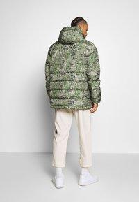 Fanatics - MLB MIAMI MARLINS PADDED JACKET - Winter jacket - multi-coloured - 2