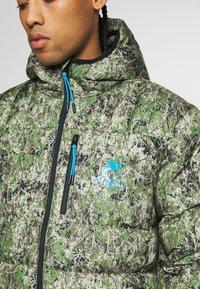 Fanatics - MLB MIAMI MARLINS PADDED JACKET - Winter jacket - multi-coloured - 5