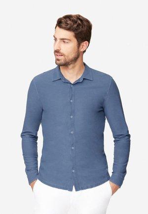 Shirt - raw denim