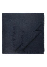 Falconeri - SCHAL KASCHMIR LIGHT - Scarf - blu navy - 0