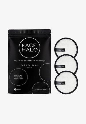 FACE HALO ORIGINAL 3 PACK - Gesichtspflegeset - white