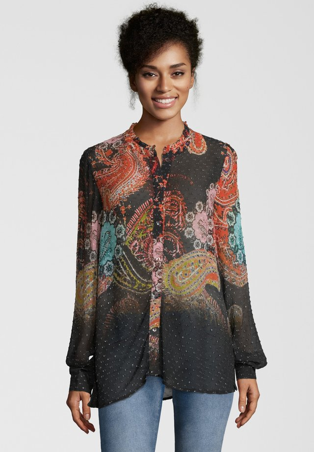 BLURRY  - Blouse - multicolour