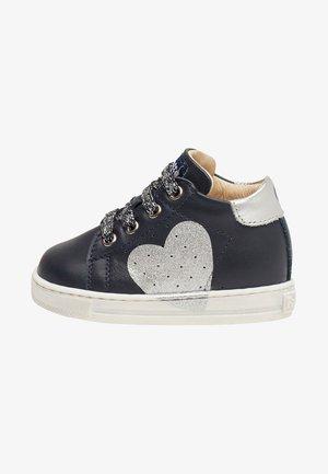 HEART - Chaussures premiers pas - blue