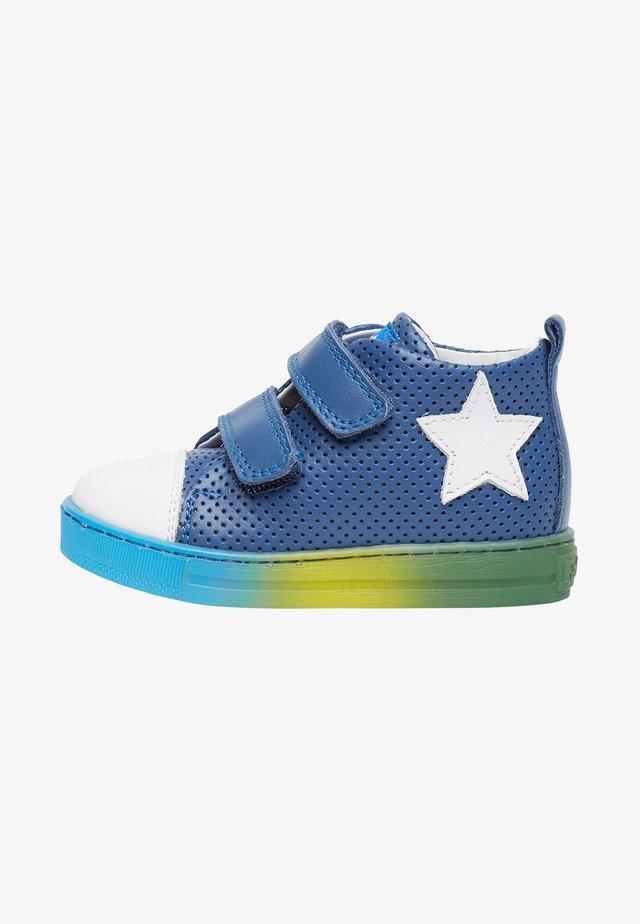 NEW HAL VL - Chaussures premiers pas - blue