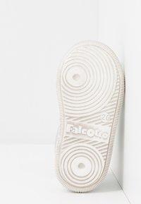 Falcotto - KLINGON - Scarpe primi passi - silber - 5