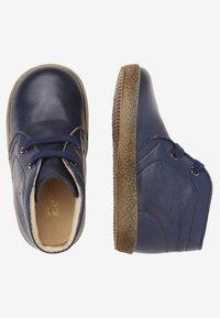 Falcotto - CONTE - Chaussures premiers pas - light blue - 1