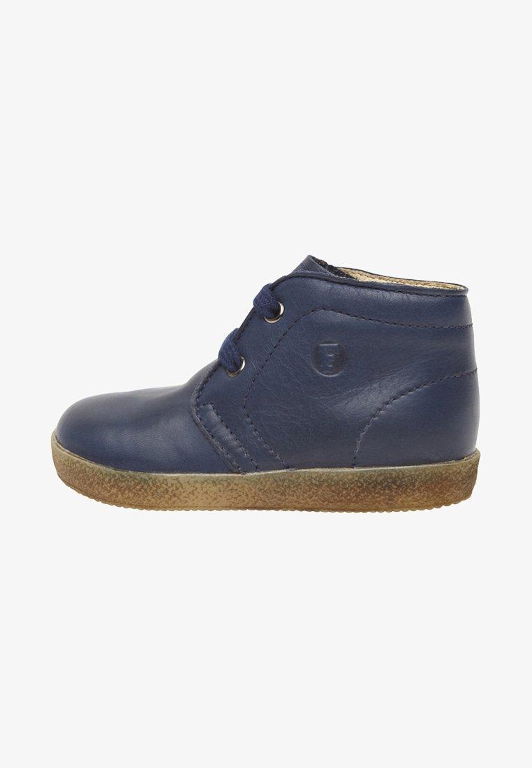 Falcotto - CONTE - Chaussures premiers pas - light blue