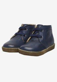 Falcotto - CONTE - Chaussures premiers pas - light blue - 2
