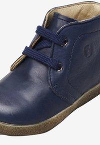 Falcotto - CONTE - Chaussures premiers pas - light blue - 5