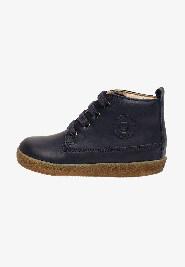 CELIO - Chaussures premiers pas - blue