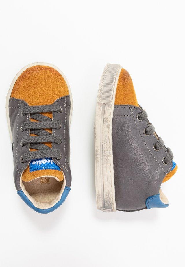 NINO - Vauvan kengät - mais