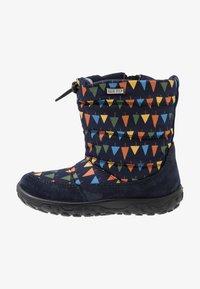 Falcotto - POZNURR - Stivali da neve  - blau - 1