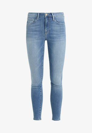 LE DE JEANNE - Jeans Skinny Fit - highland