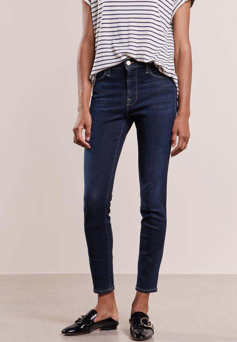 Frame Denim - LE HIGH - Jeans Slim Fit - edgeware