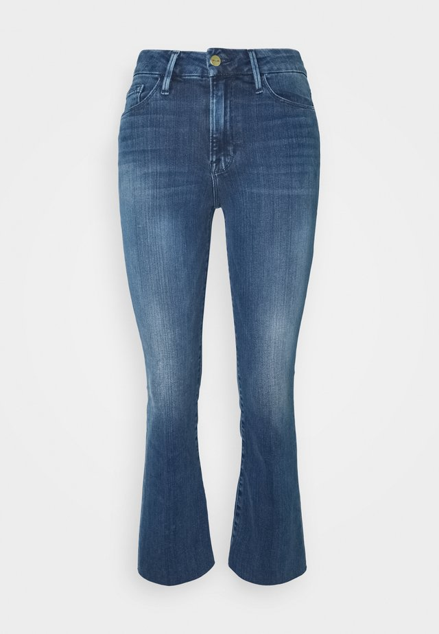 Jeans Bootcut - edgewater