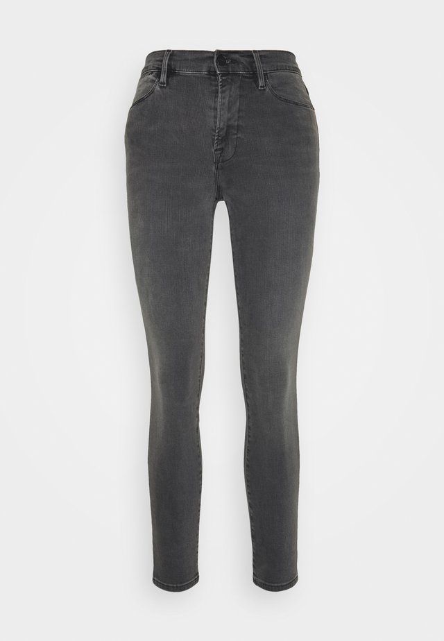 HIGH SKINNY - Jeans Skinny Fit - burton