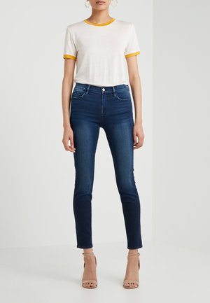 LE HIGH  - Jeans Skinny Fit - swank