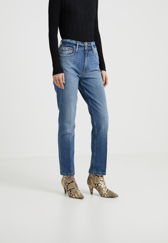 LE SYLVIE HERITAGE - Relaxed fit jeans - bowie