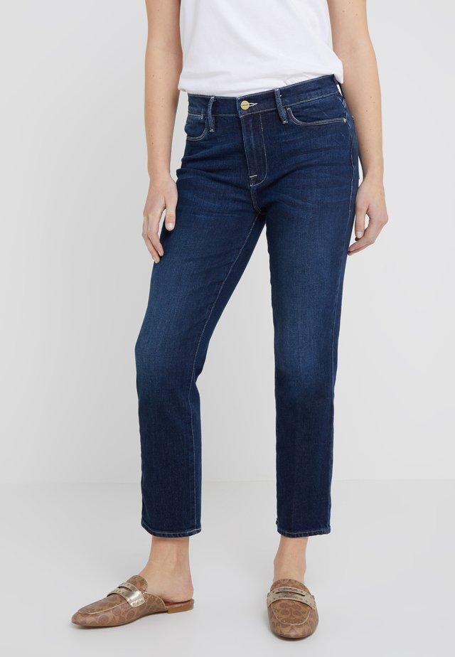 LE HIGH - Jeans Straight Leg - emmanuelle