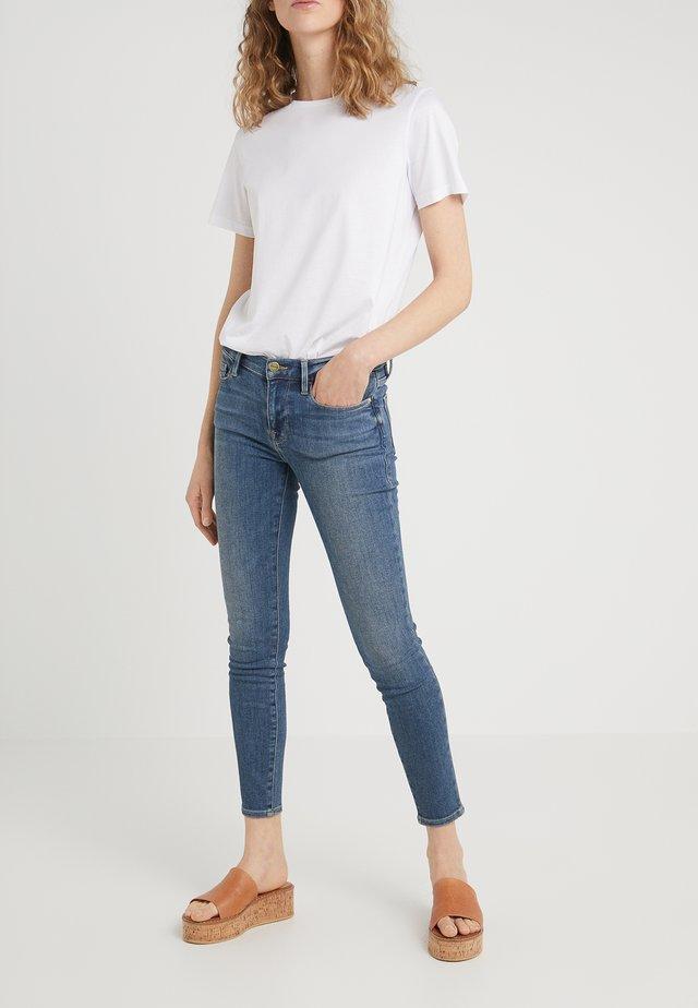 JEANNE - Jeans Skinny Fit - maje