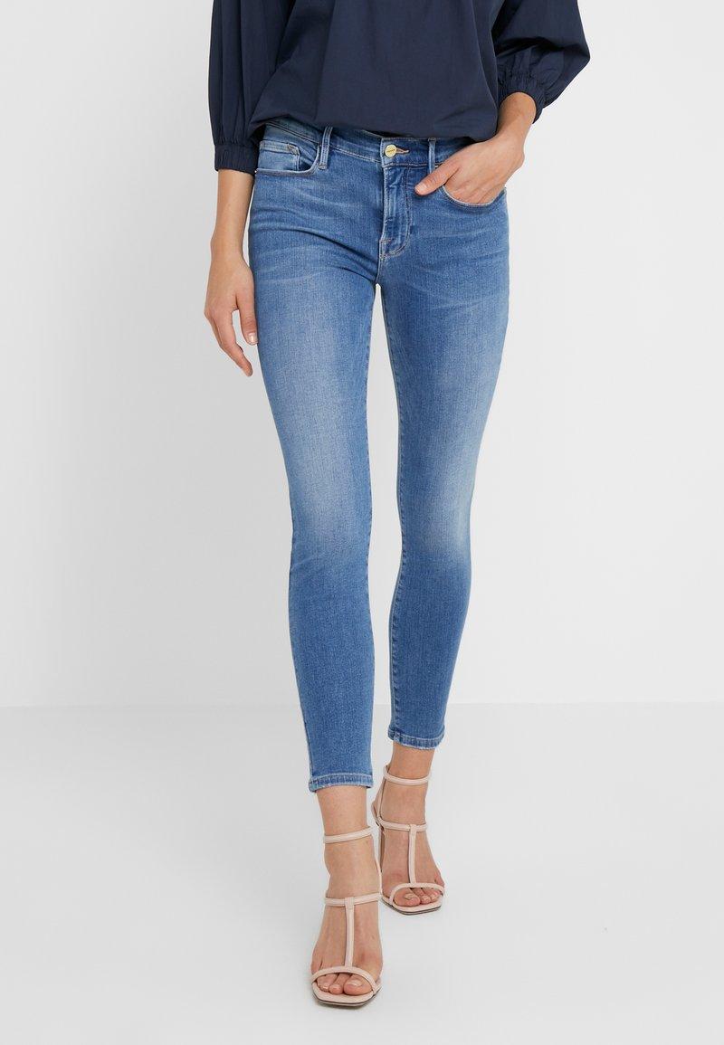 Frame Denim - Jeans Skinny Fit - estella