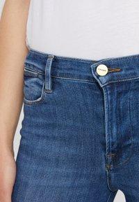 Frame Denim - LE HIGH  - Jeans straight leg - bestia - 4
